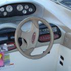 2000 2352 LX Bayliner Cuddy 005