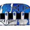 HO 4G Blue/White