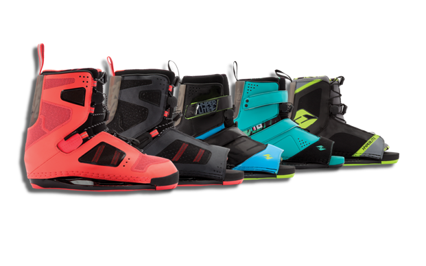 2016 Wakeboard Boots