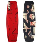 2013 Ronix Phoenix Project Top and Bottom
