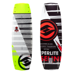 2015 Hyperlite Baseline top & Bottom