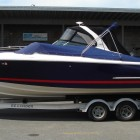2002 Chris Craft 28' Launch 001