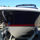 2002 Chris Craft 28' Launch 002