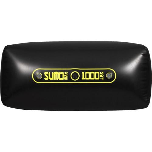 1000 lbs Sumo Max Ballast  Black Max Flow