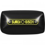 650 lbs Sumo Max Ballast  Black Max Flow