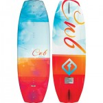 CWB Womens Lotus Wakeboard
