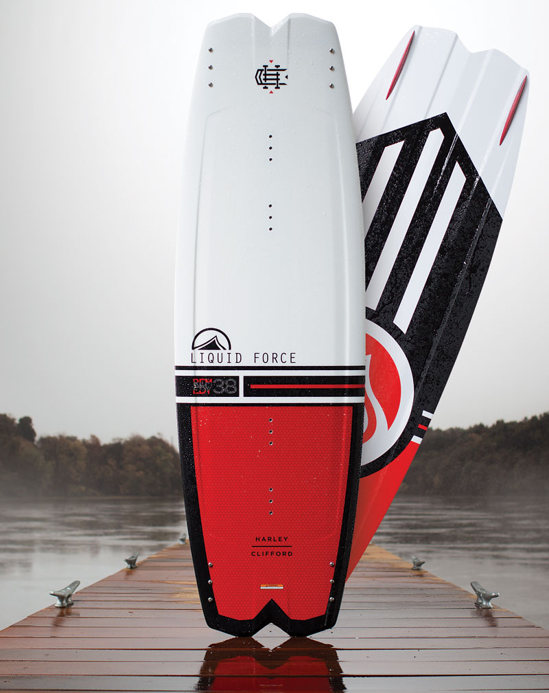 2016 Liquid Force Remedy Men S Closeout Wakeboard Bwf