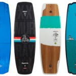 2018 Wakeboards BWF