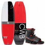 2016-cwb-pure-wakeboard-with-venza-boot
