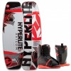 2016 Hyperlite Motive JR + Remix Boots