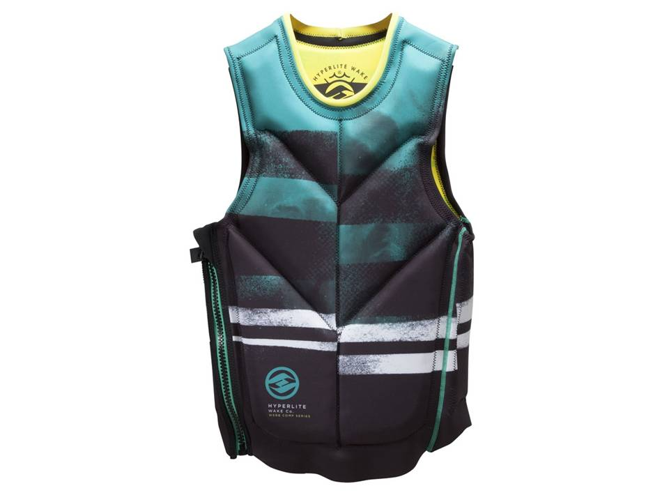 Hyperlite 2016 Webb Vest Men S Competition Life Vest