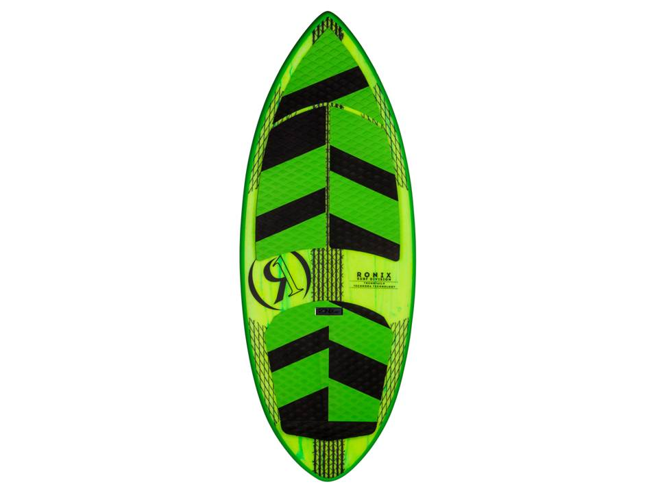 Wakeboards For Sale >> 2017 Ronix Koal w/ Technora Thumbnail WakeSurfer