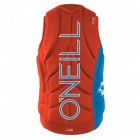 oneil-slasher-blue-orange-back