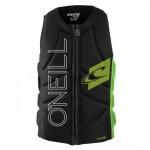 oneil-slasher-green-front