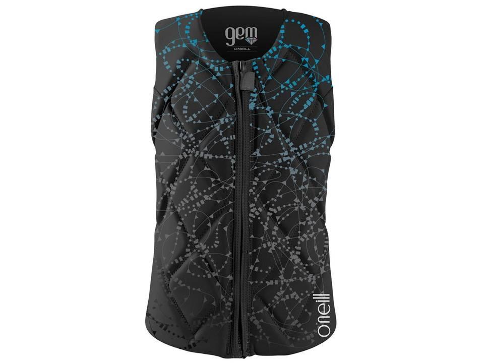 oneill-gem-comp-vest-front