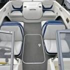 Bayliner 175 Interior Rear