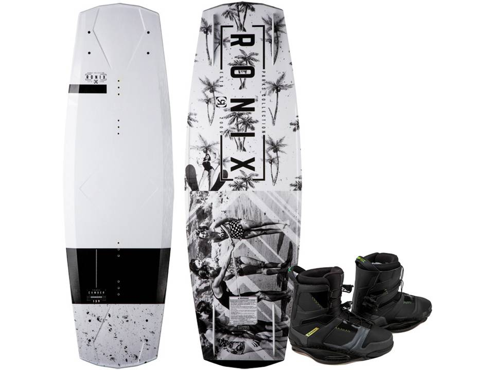 2018 Wakeboard Packages