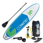 Connelly Drifter 10′ Inflatable Stand Up Paddleboard