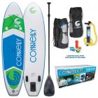 "Connelly Tahoe 10'6"" Inflatable Stand Up Paddleboard"