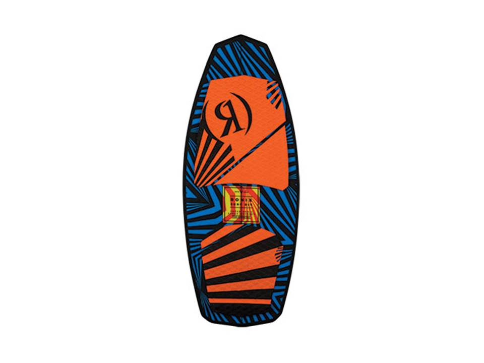 2018 Ronix Supersonic Space Odyssey Powertail top