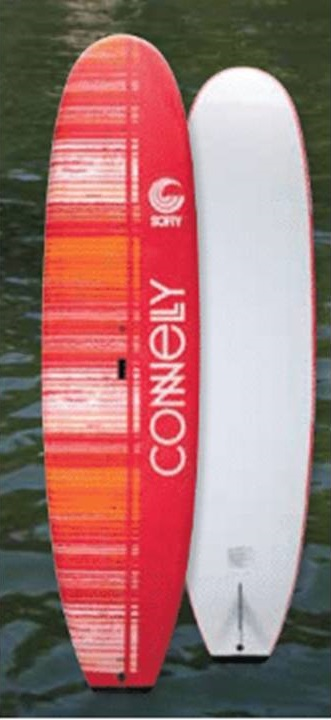 Connelly Softy 10'8""