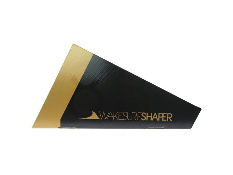 Eight.3 Wake Surf Shaper