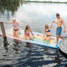 HO PAD 15′ buoyancy