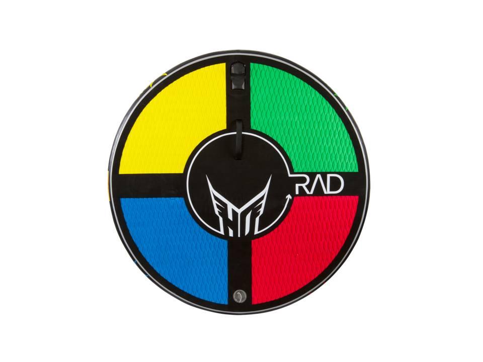 HO RAD 4′