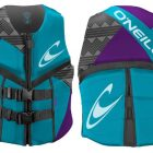 O'Neill Women's Reactor Turq-UV-Graph