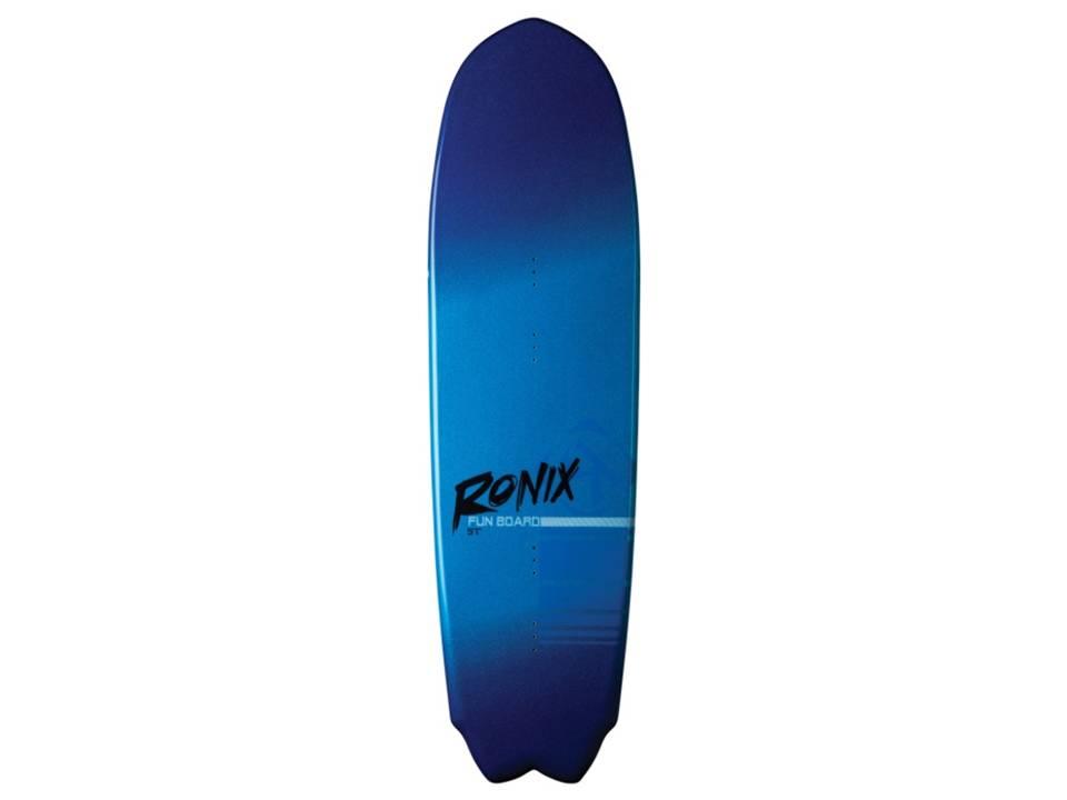 2018 Ronix Fun Board