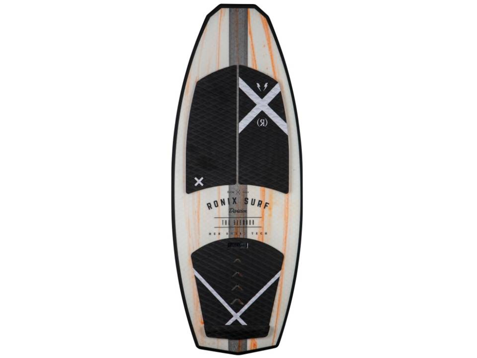 2018 Ronix Hex Shell The Blender
