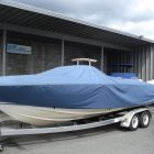 2007 Chris Craft 25' Corsair 001