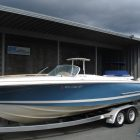 2007 Chris Craft 25' Corsair 005