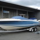 2007 Chris Craft 25' Corsair 021